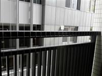 隱形鐵窗―陽台