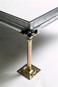 鋁合金高架地板