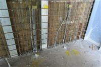 建築物水電配管工程