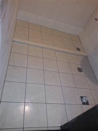 新北浴室泥作防水磁磚施工