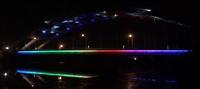 LED 亮化工程