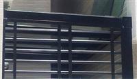 管型防盜凸窗
