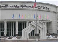 外牆拉皮-南投縣議會