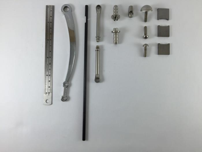 客製化手工具&螺絲