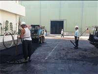 瀝青混凝土施工-3