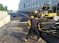 瀝青混凝土路面施工、瀝青混凝土施工-4
