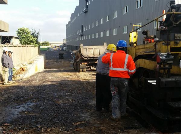 瀝青混凝土路面施工、瀝青混凝土施工-3