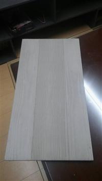 後製木紋清水模