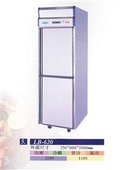 LB-620-商用冷凍庫、冷藏庫