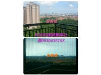大樓陽台安全網