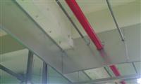 地下室鐵皮防煙垂壁