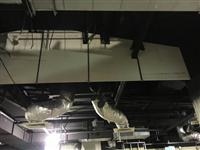 矽酸鈣板防煙垂壁