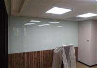 會議室強化玻璃白板