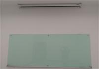 辦公室強化玻璃白板