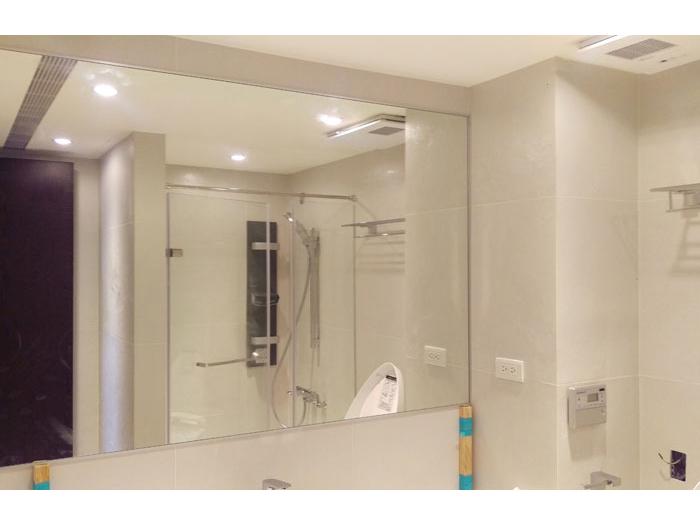衛浴明鏡.淋浴隔間