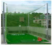 室外高爾夫球打擊網