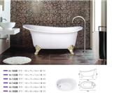 獨立古典浴缸