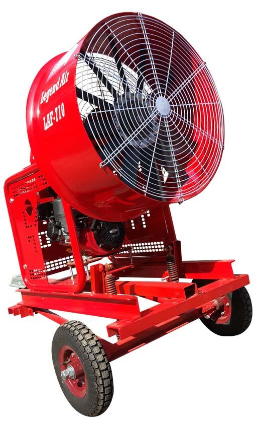 移動式軸流風機 ADT400M