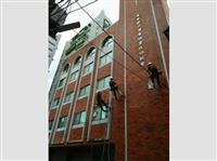 外牆防水美化-成功教會