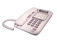 聯盟全數位按鍵電話系統
