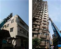 外牆防水工程、外牆磁磚修復、外牆矽利康更新