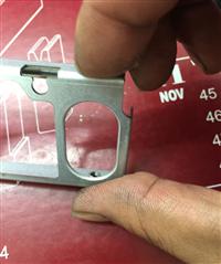 NCT沖床、CNC沖孔模具