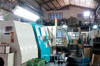 日本CNC車床/CNC Lathe(Made in Japan)