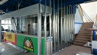 輕鋼架隔間工程