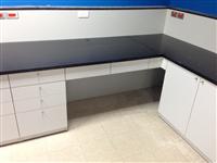 商業空間廚櫃