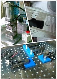 檢具治具夾具製造、模具線切割加工、模具研磨加工、模具線切割放電加工