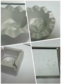 CNC車床加工、電子零件模具製造、機械零件模具製造