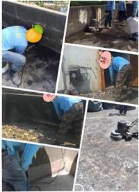 屋頂PU防水工程、屋頂防水隔熱工程