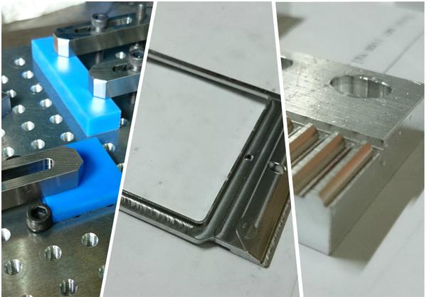 線切割放電加工、CNC車床加工、檢具治具夾具