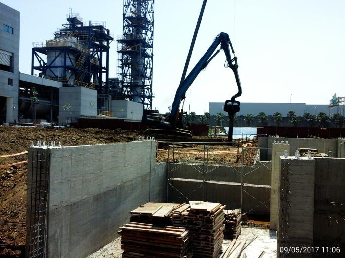 鋼板樁工程