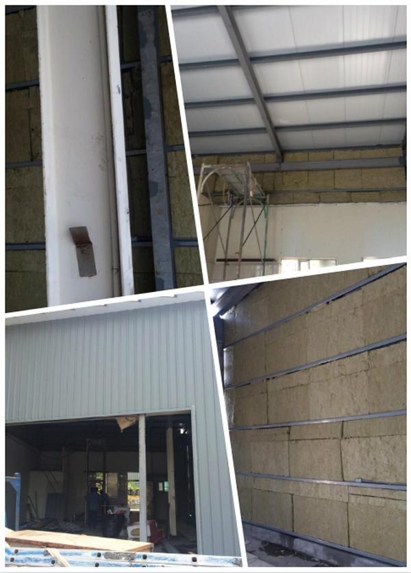鋼架廠房、鋼架工程