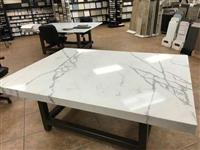 石英石桌面