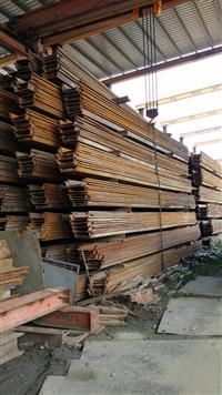 中古鋼板樁