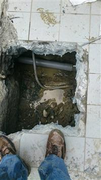 台中水管抓漏