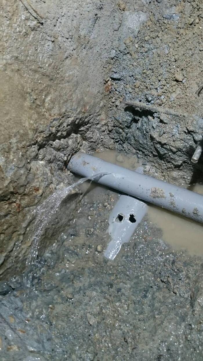 水管漏水工程