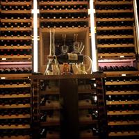 WineCastle酒窖設計、實木酒櫃