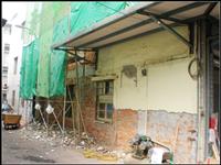 外牆拆除工程