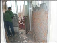 浴廁拆除工程