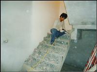 樓梯拆除工程