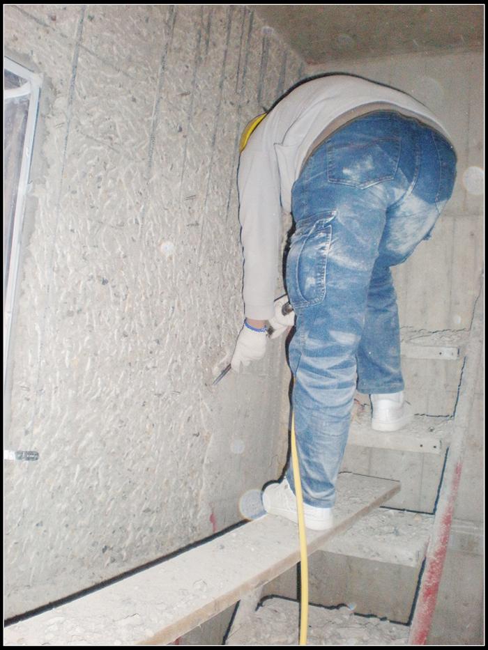 牆壁拆除工程
