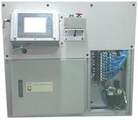 自動切割機人機電控系統