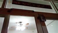 家用鋁製平移紗門