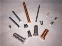外牙植釘/點焊釘/植焊螺絲/FH卯合植釘/鋁質植釘