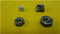 六角點焊/四角點焊螺帽/點焊螺帽