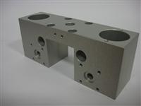 CNC銑床加工、第四軸加工、CNC中心機加工