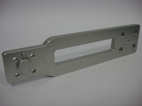 CNC中心機加工、CNC機械零件加工